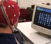 Tweeting brain interface by University of Wisconsin-Madison